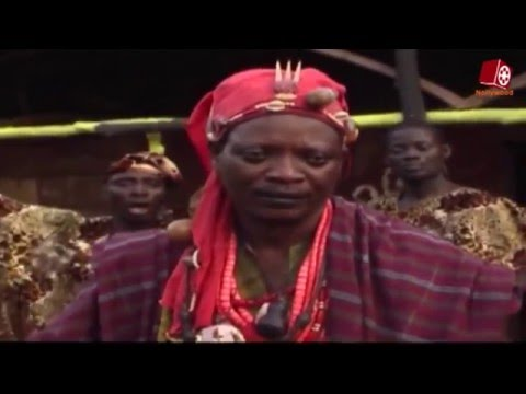 Ajadi Iko Latest 2016 Yoruba Movie