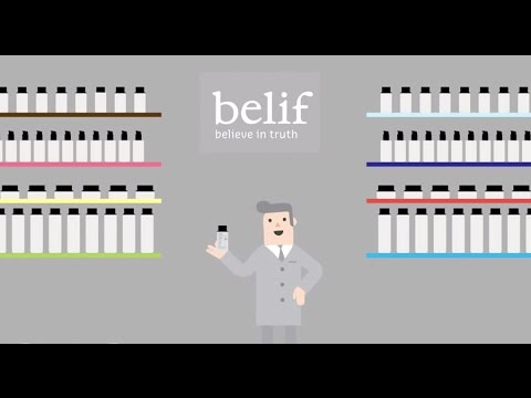 Problem Solution Moisturizer by belif #7