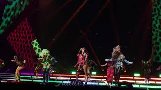 Little Mix   Bounce Back | LM5 Tour Madrid