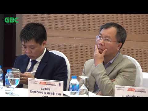 Diễn đàn Quản trị sự thay đổi và Tái cấu trúc DNNN trong bối cảnh toàn cầu hóa - Ông Cấn Văn Lực