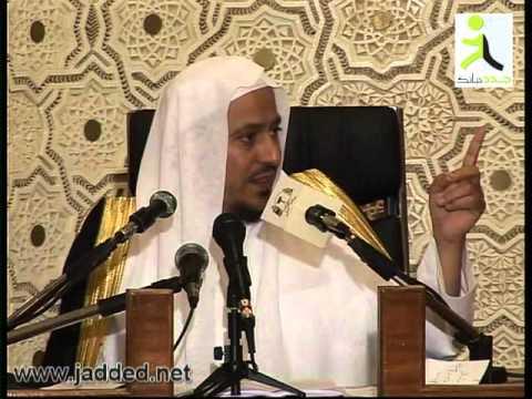 أمراض لاتكشفها الأشعة الشيخ سعد البريك