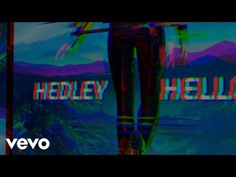 Hello (Lyric Video)