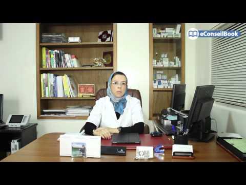 Ekaterina afonina le psoriasis