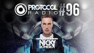 Nicky Romero - Protocol Radio 96 - 14-06-2014