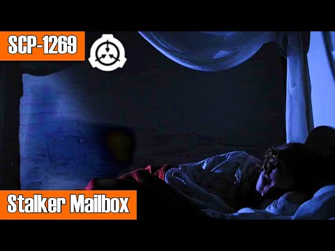 SCP-1269 Stalker Mailbox (2018) | object class euclid | container / sentient / teleportation