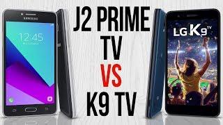 7577ae95de0 LG K9 TV Vs Galaxy J2 PRO - TecNoob - Самые лучшие видео