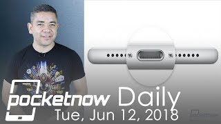 iPhone X 2018 rumors include USB-C, OPPO Find X & more - Pocketnow Daily