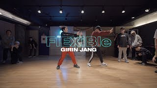 Tory Lanez - FlEXiBle (Feat. Chris Brown & Lil Baby) | Girin Jang Choreography