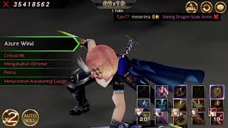 Seven knights — Guild Dungeon 8-18 Feat [TAKA]