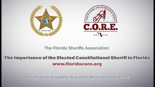 Constitutional Sheriff
