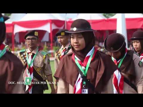 PERTIKAWAN REGIONAL SUMATERA 2018