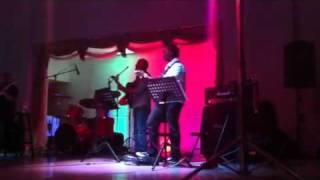 JOIVAN JIMENEZ Concierto en Puerto Rico
