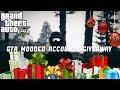 GTA Modded Accounts GiveAway!