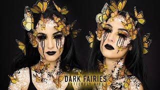 DARK FAIRIES - By Indy