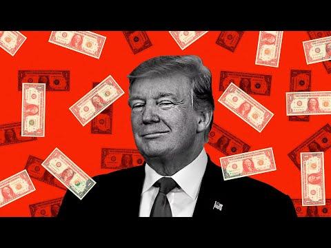 Manhattan DA Case Against Trump's Business Heats Up