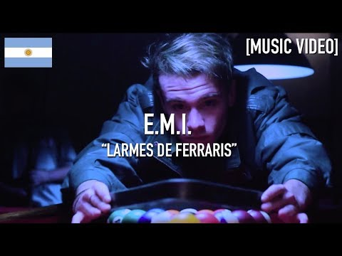 E.M.I. - Larmes De Ferraris [ Music Video ]