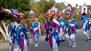 preview picture of video 'carnaval sabaneta 2010'