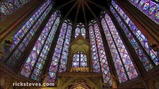 Thumbnail of the video 'Paris' Sainte-Chapelle, the Most Exquisite Gothic Chapel'