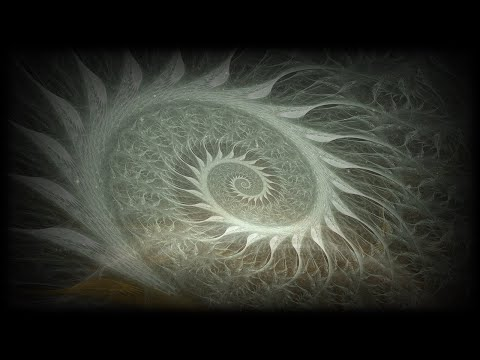 Inner Worlds, Outer Worlds – Part 2 – The Spiral