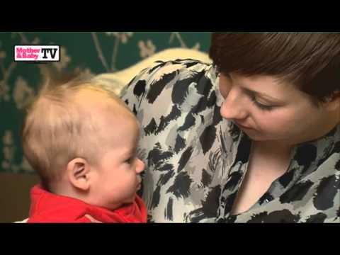 Switching from breastfeeding to bottle feeding