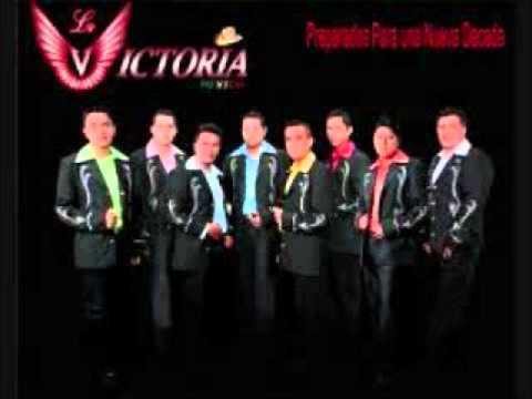 La media arepa - Banda la victoria de México