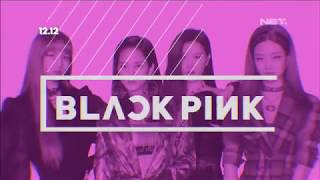 lagu dance lisa blackpink di knowing brother - TH-Clip