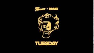 ILoveMakonnen Ft. Drake - Tuesday Instrumental