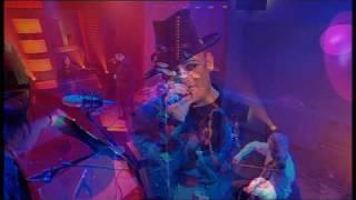 "Antony & The Johnsons & Boy George - ""You Are My Sister""-HQ- (Live-JonRoss 2005-11-25)"