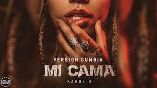Karol G - Mi Cama (Version Cumbia) Dj Kapocha