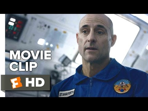 Approaching the Unknown (Clip 'Furthest from Home')