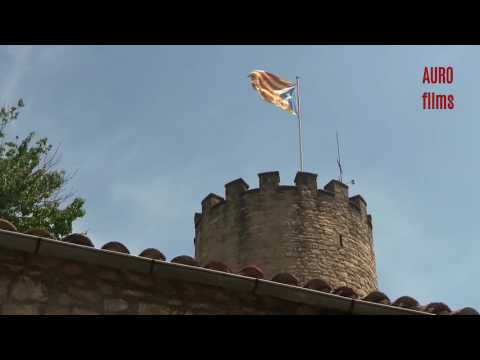 Por la comarca del Bages (Catalunya)