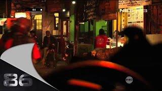 preview picture of video '86 - Penggerebekan Kurir Narkoba di Jakarta Barat Part 1 - Iptu Octo'