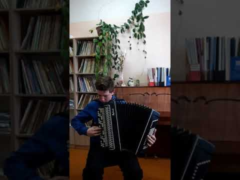 Чернев Степан