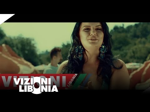 Valbona Spahiu - Zjarr