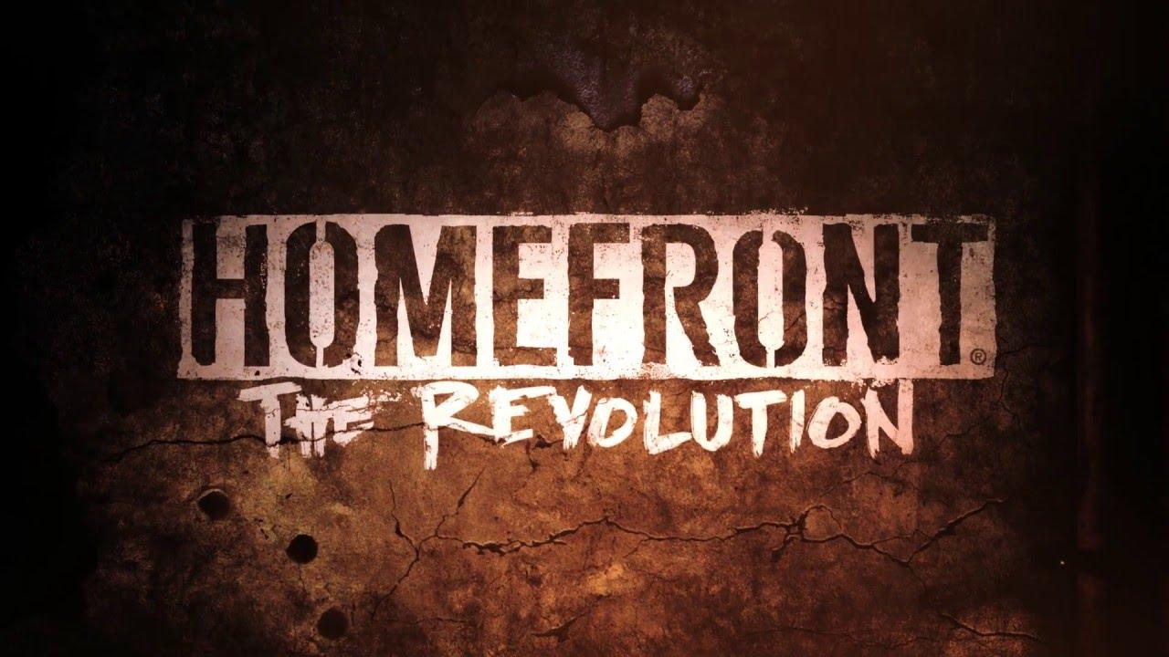 Homefront: The Revolution es grande: algunos números que lo prueban