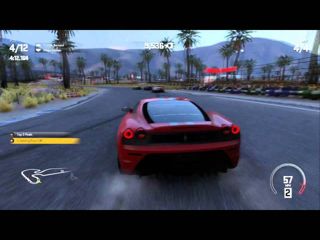 DriveClub -PS4