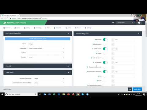 Accountancy Manager Webinar, Hosted By AVN - YouTube