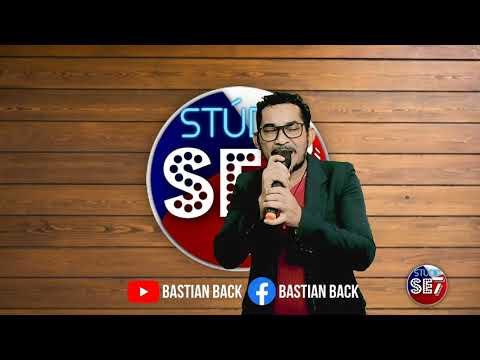 MÚSICA BAIXINHA Bastian Back