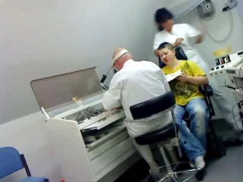 Dysphagie zervikale Osteochondrose