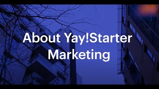 Yay!Starter Marketing - Video - 2