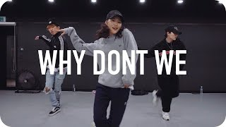 Why Don't We - Austin Mahone / Beginner's class