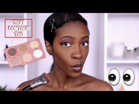 Dark Rose Eyeshadow And Blush Palette by BH Cosmetics #11
