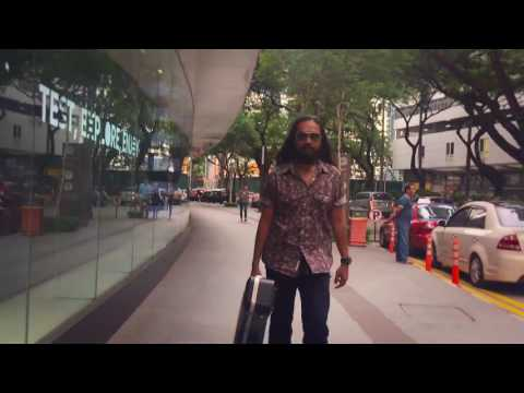 Promotional Video : Lee Jeans ReDiscover your Street Campaign Street Performer 1
