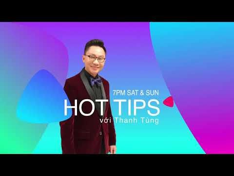 Hot Tips September 19 2020