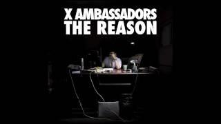 X Ambassadors   Unsteady (Official Audio)