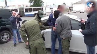 Оглашен приговор бывшему заместителю начальника Чудовского отдела полиции