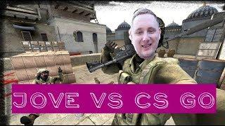 Jove играет в CS GO | Как Джов КС разваливал c Hard Play