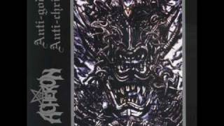 Acheron - Shemhamforash (The Ultimate Blasphemy)