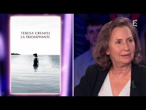 Vidéo de Teresa Cremisi