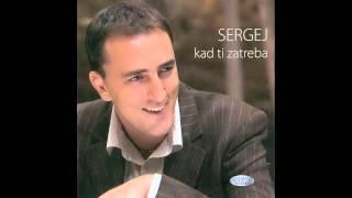 SERGEJ CETKOVIC // POGLEDI U TAMI (OFFICIAL AUDIO)